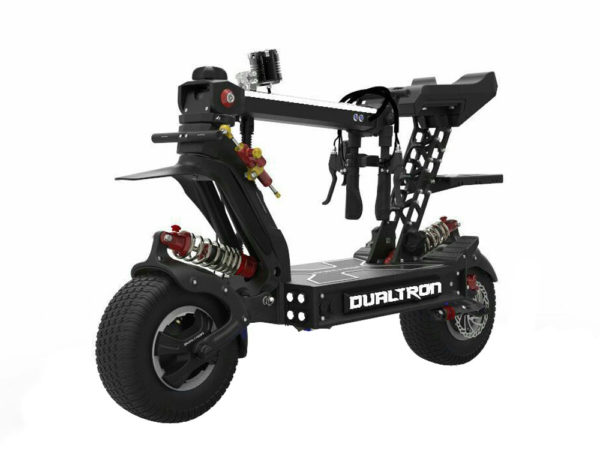 Dualtron X